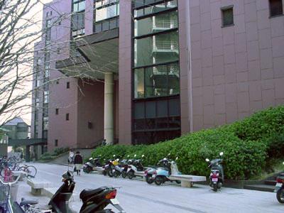 横浜 中央 図書館 横浜市中央図書館 - Wikipedia